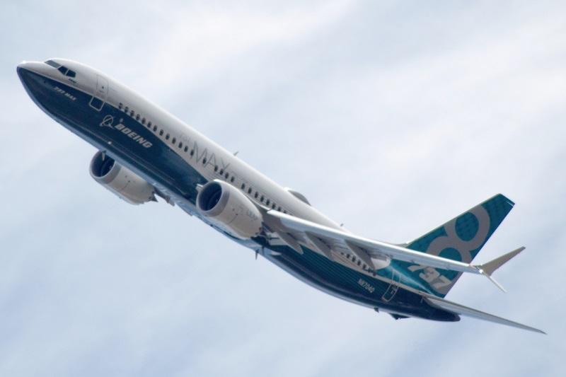 У самолетов 737 MAX выявили новые проблемы