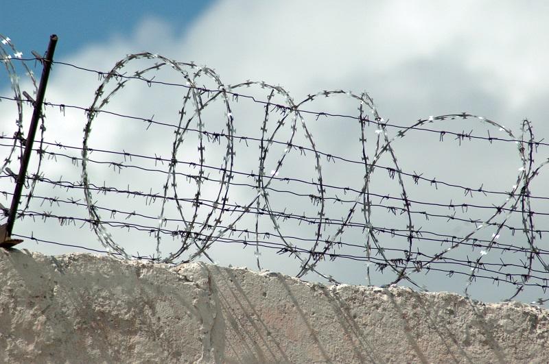 В колонии Тараза повесился заключенный
