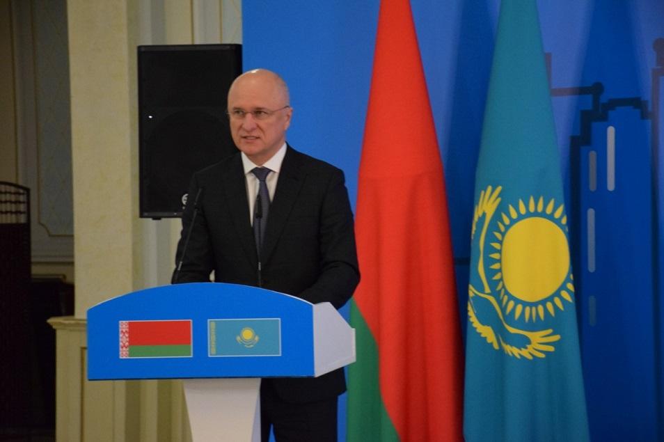 Беларусь Қазақстанға 62 млн тоннаның сүт өнімдерін сатқан