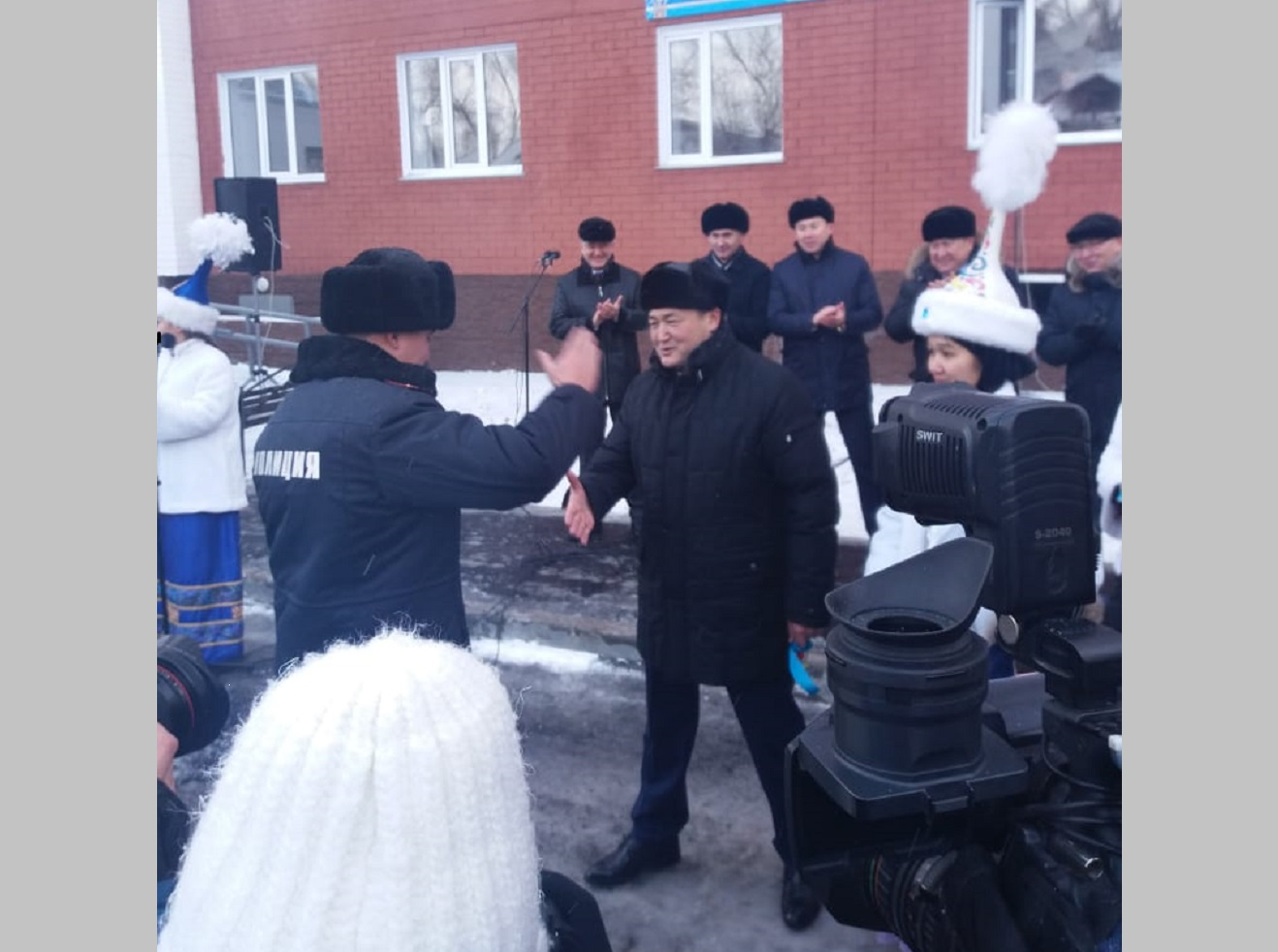 Павлодарда ТҚЖБ-ның 215 салымшысы үйлі болды