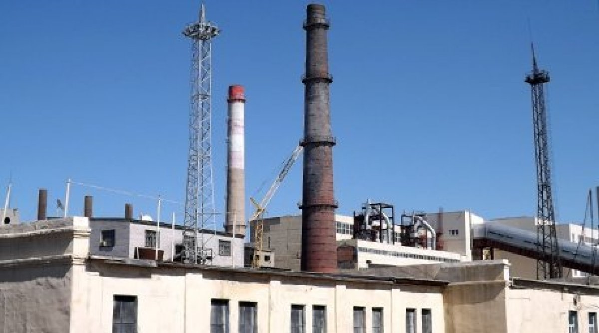 «Росатом» предложил провести аудит казахстанских ТЭЦ
