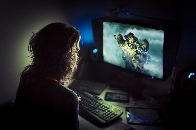 Мажилисмены предложили ограничить детям доступ к онлайн-играм