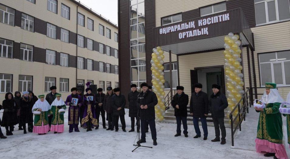 В Павлодарской области достроили один из главных долгостроев республики