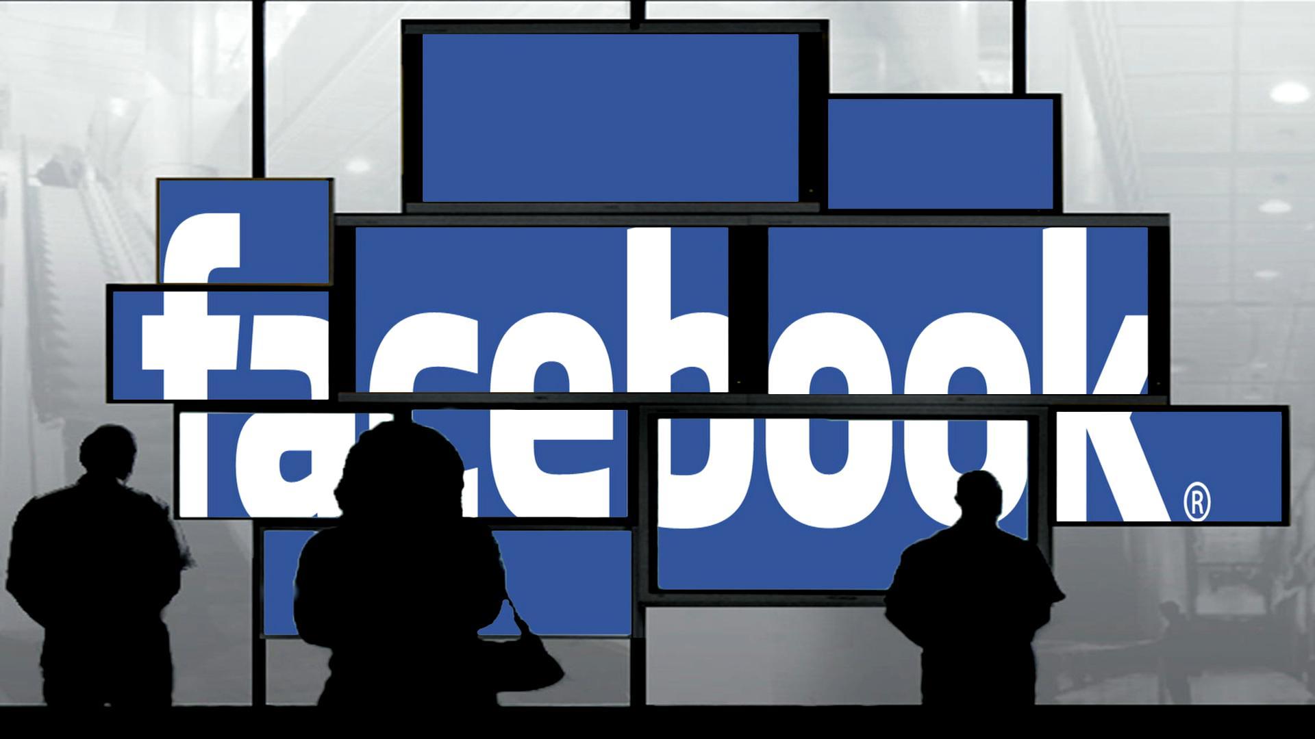Против Facebook и Twitter открыл дела Роскомнадзор