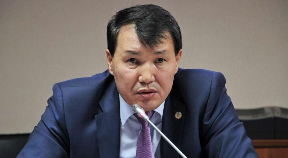 11 млрд тенге Аграрная кредитная корпорация разместила в БВУ – Шпекбаев