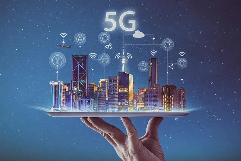 5G в Казахстане намерены внедрять с 2023 года
