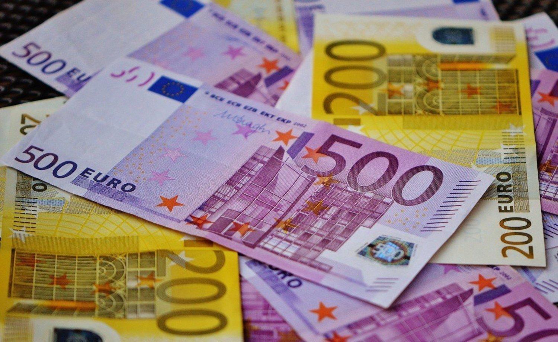 В первом полугодии впервые с 2011 года зафиксирован дефицит германского бюджета