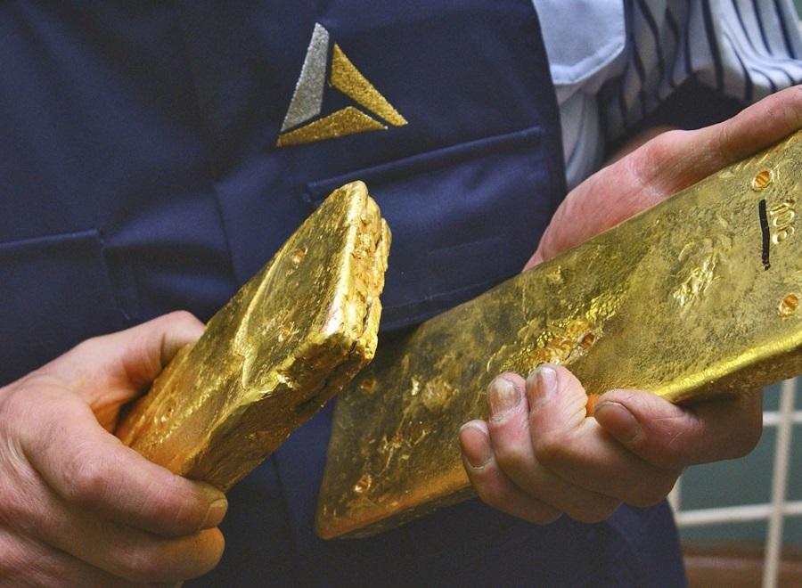 """Казахстанская """"дочка"""" Polymetal в январе-сентябре увеличила производство золота на 16%"""