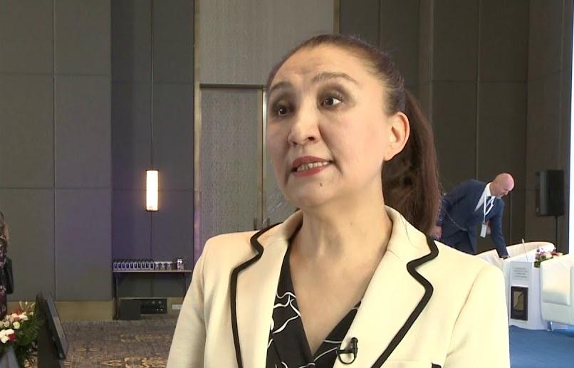 Комитет гражданской авиации объяснил причину увольнения Тоты Амировой