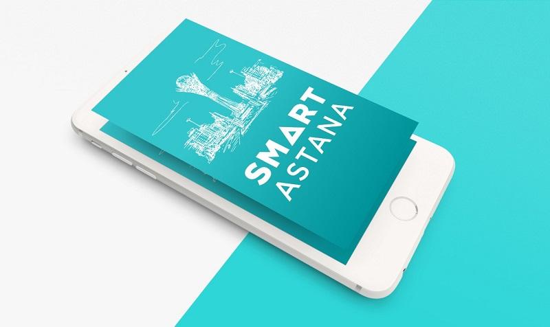 Подарок за опрос: зайди в мобильное приложение Smart Astana
