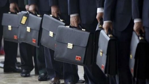 Мемлекеттік қызметте жастардың қатары артып келеді