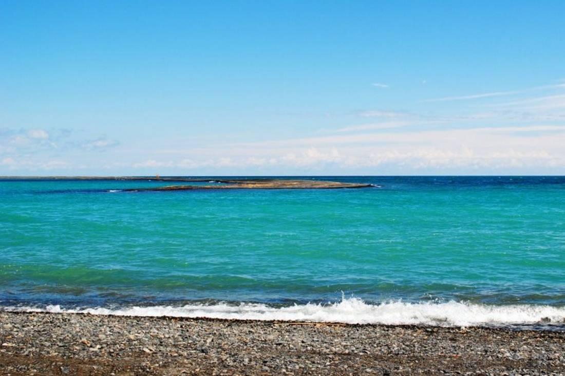 Миллион туристов планируют привлечь на озеро Алаколь