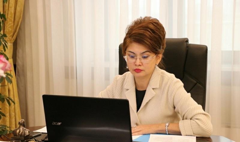 Аида Балаева приняла граждан