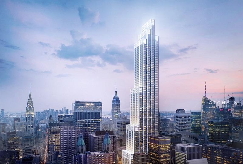 Американский финансовый холдинг JP Morgan Chase Bank будет перестрахован в Казахстане