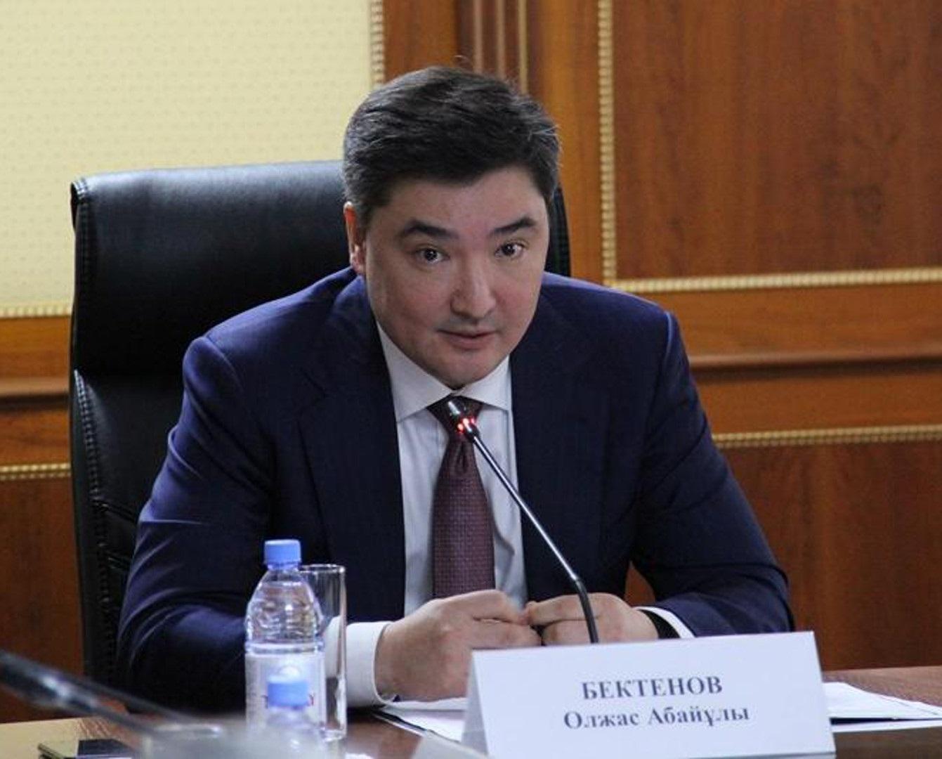 В Казахстане озвучили коррупционные схемы в различных отраслях