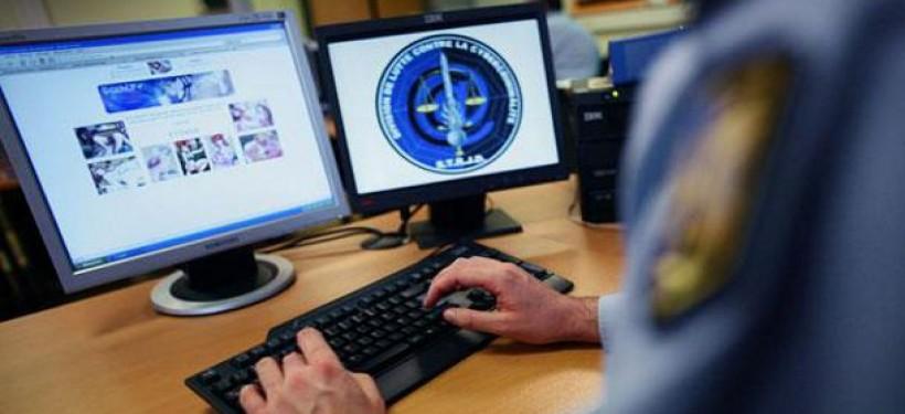 Полицейские Алматы просят помочь в опознании мошенников через соцсети