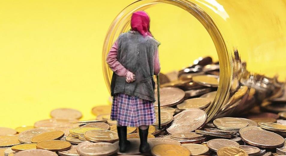 Вопрос использования пенсионных накоплений на другие цели прояснится к концу года