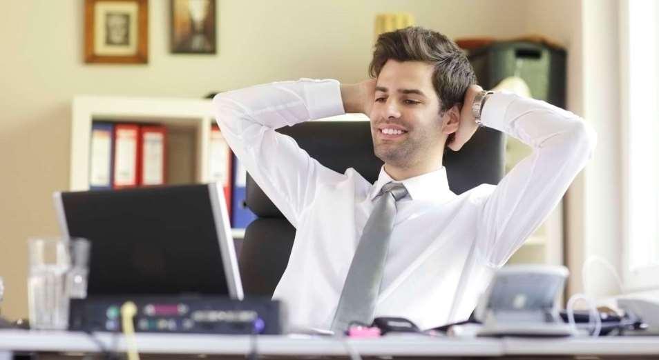 Менее 20 часов в неделю будет в среднем работать человек к 2100 году