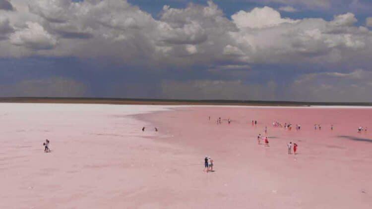 Высокую концентрацию тяжелых металлов обнаружили в воде озера Кобейтуз
