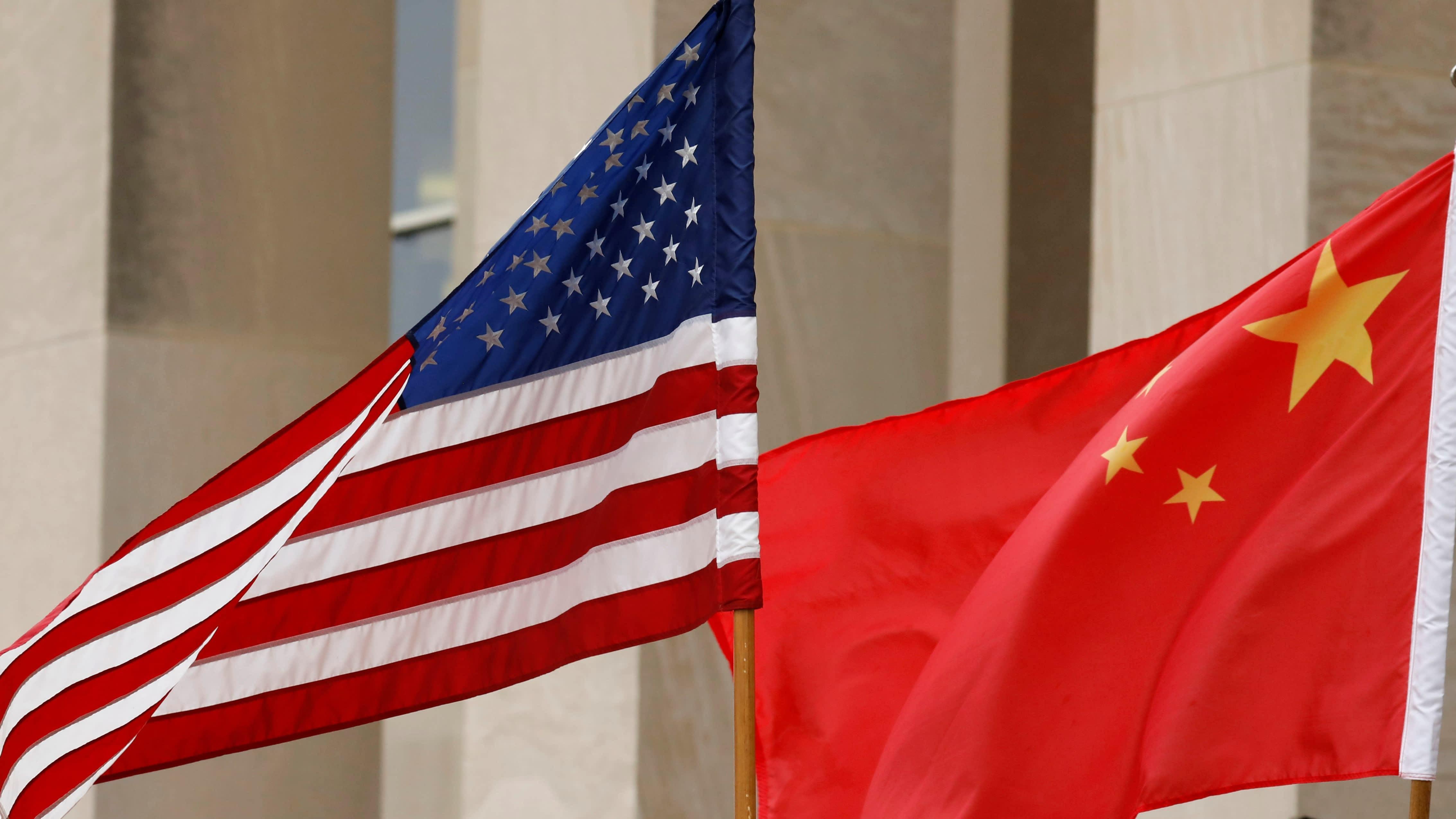Китай и США намерены провести торговые переговоры 7–8 января
