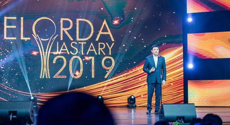 В Нур-Султане наградили победителей «Елорда жастары сыйлығы 2019»