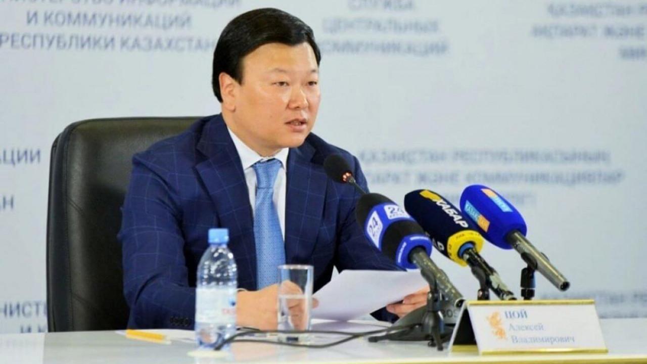 В Казахстане на бесплатные ПЦР-тесты выделили 14 млрд тенге – глава минздрава