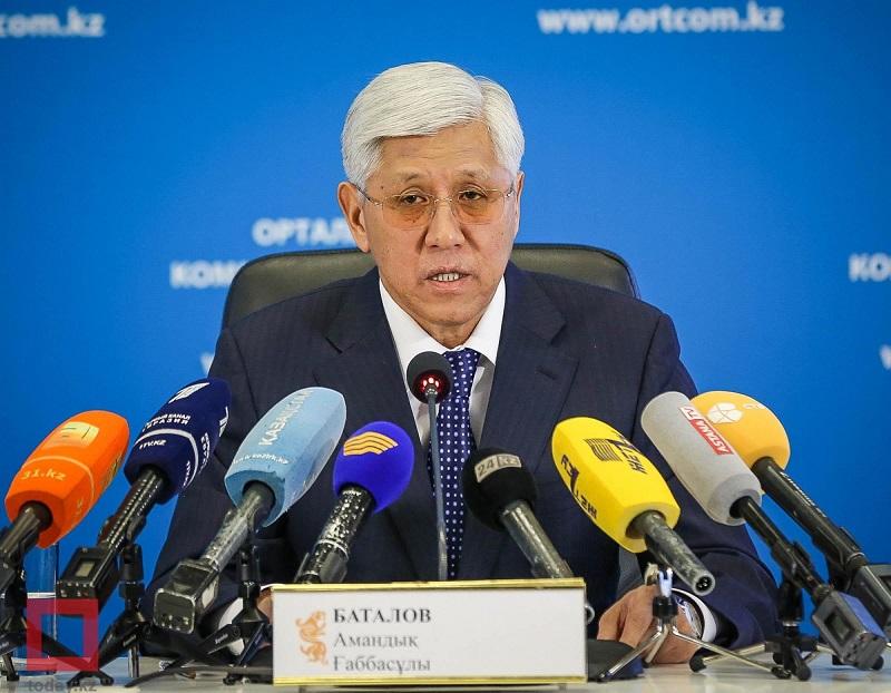 Строительство АЭС осталось на стадии разговоров – Баталов