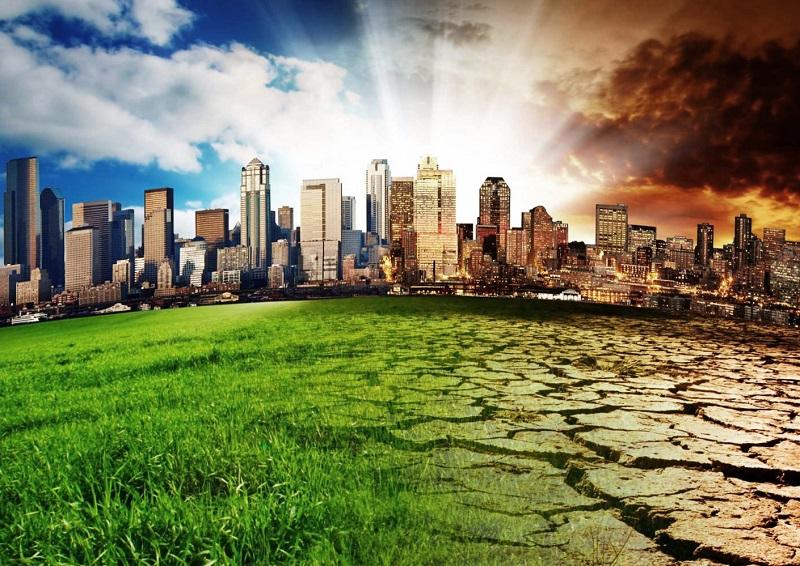 Что делают предприятия для экологии? / ECOJER