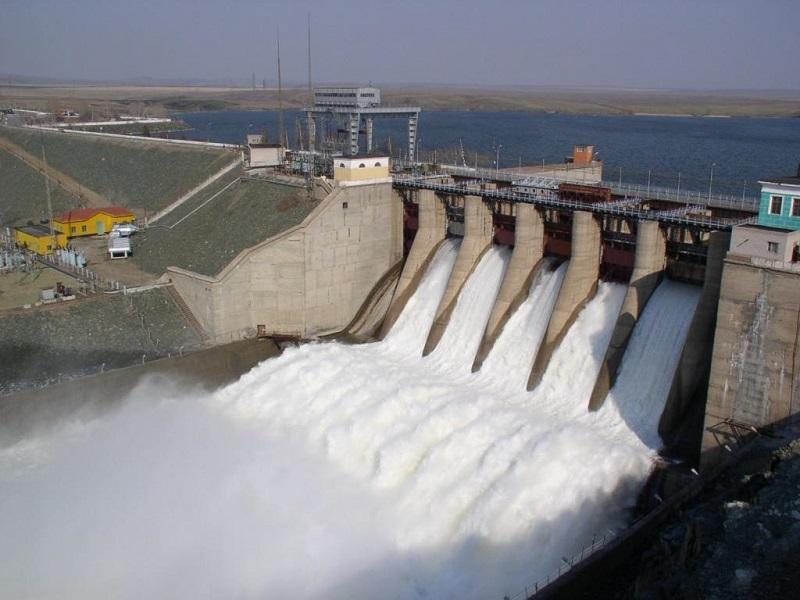 В Алматинской области планируют ввести две ГЭС