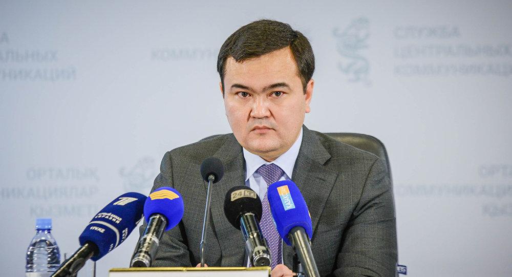 «Нурлы жер»: более 8 млн кв. метров жилья сдано в Казахстане в 2018 году
