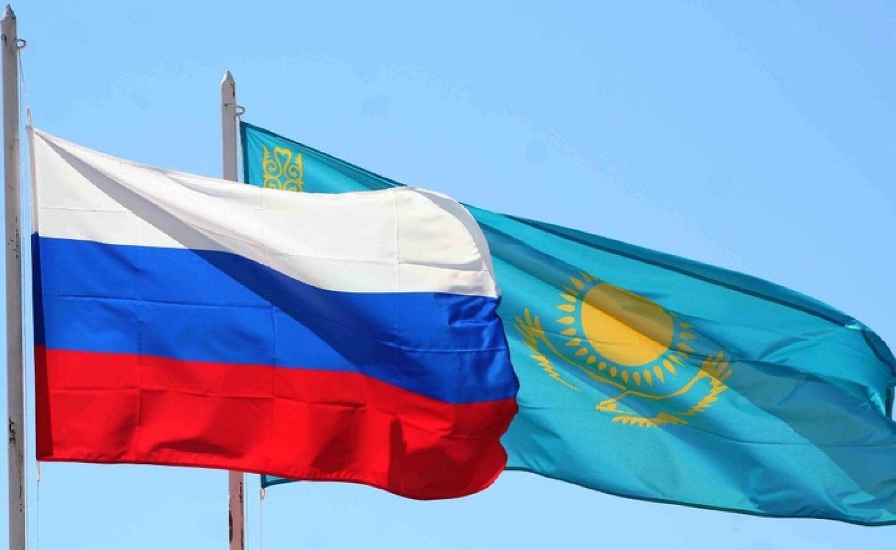 Россия и Казахстан намерены провести консультации по безопасности