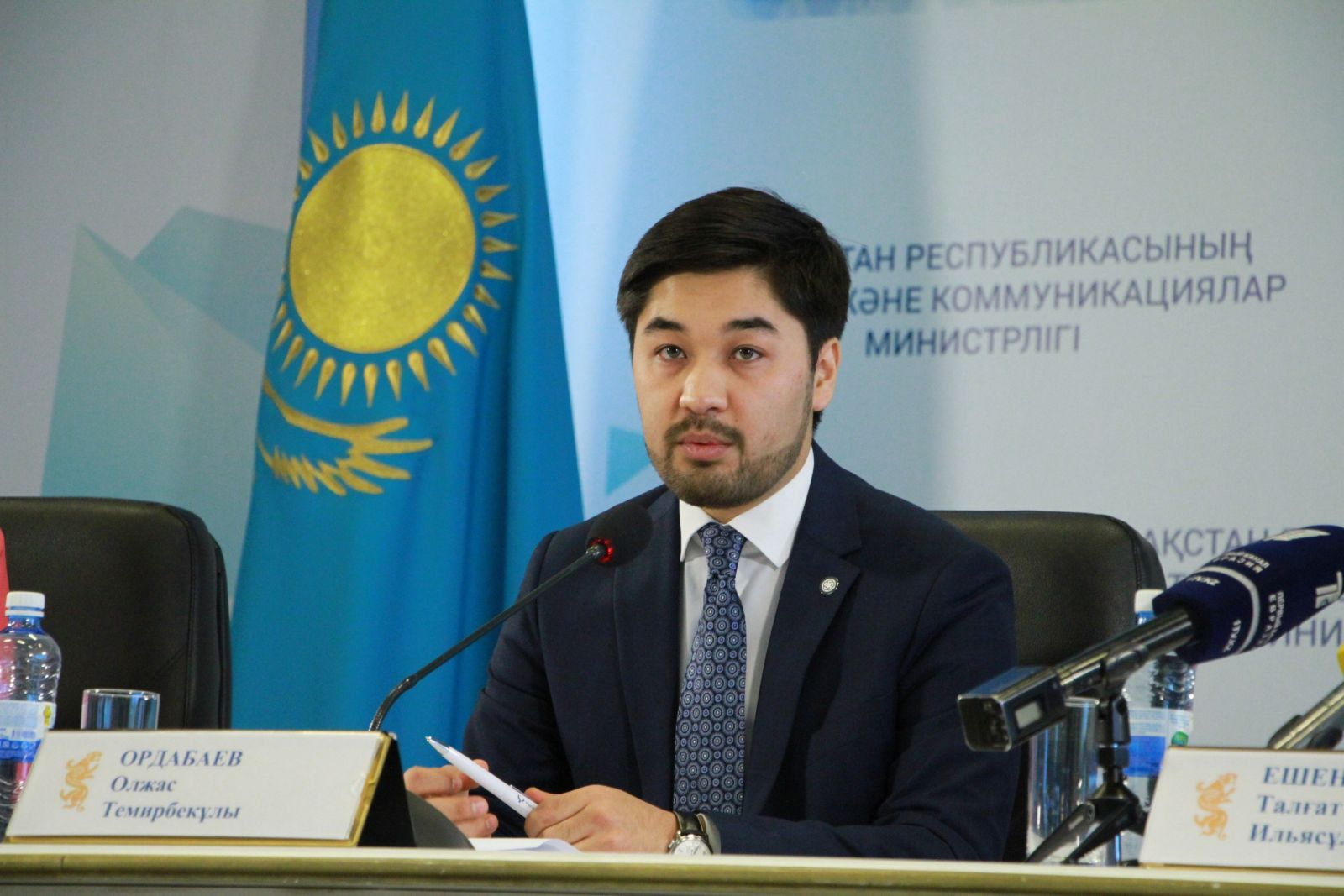 В Казахстане назвали лидеров и аутсайдеров высшего образования