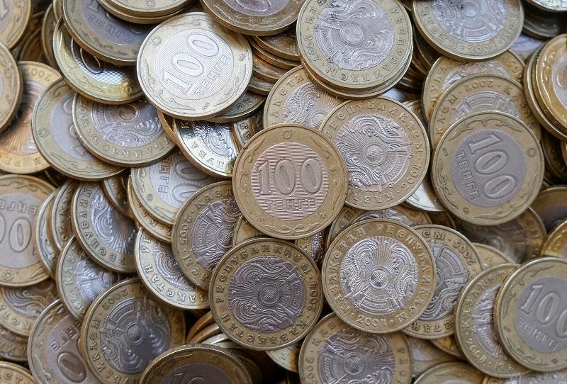 Среднемесячная зарплата в Казахстане в ІII квартале увеличилась на 18,1%