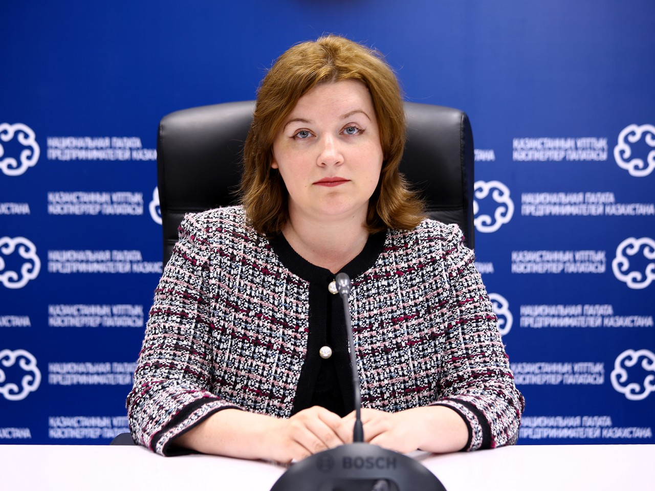 Юлия Якупбаева призвала бизнес принять участие в мероприятиях ЕЭК