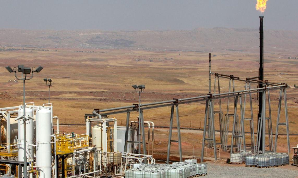 АҚШ Сирияның солтүстік-шығысындағы мұнай кешендерін бақылауға алды
