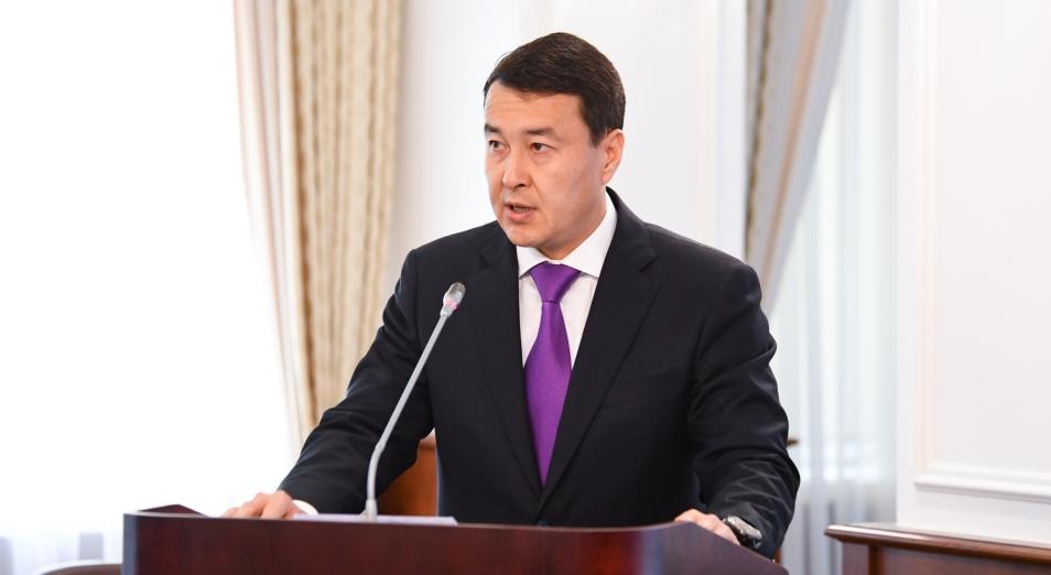 Мажилис одобрил программу инвестиционного резидента МФЦА