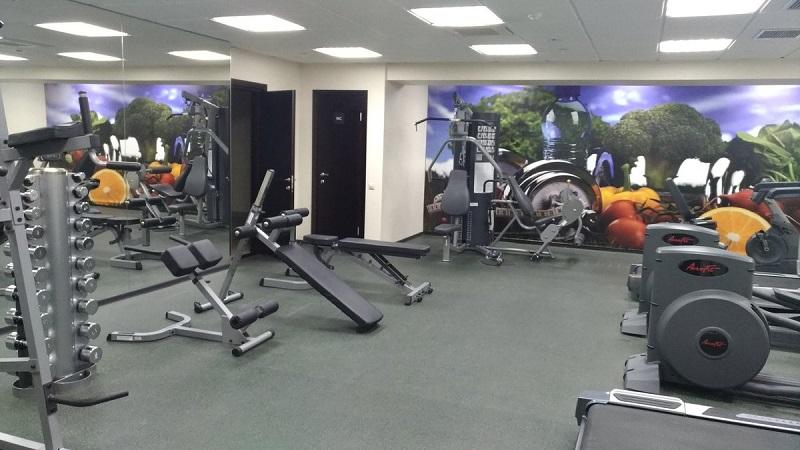 В Казахстане с 1 июня возобновят работу фитнес-центры и СПА-салоны