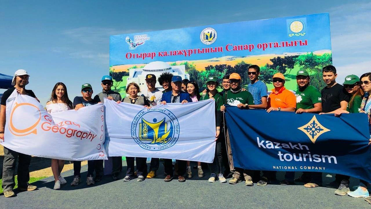 """Шёлковый путь интересен 47% путешественников при наличии азиатского """"шенгена"""" – аналитики"""