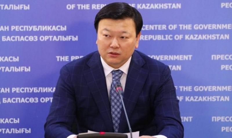 Алексей Цой ответил на вопрос о Фонде социального медстрахования
