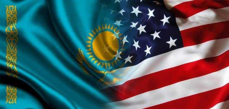Глава МИД Казахстана прибыл с двухдневным визитом в США