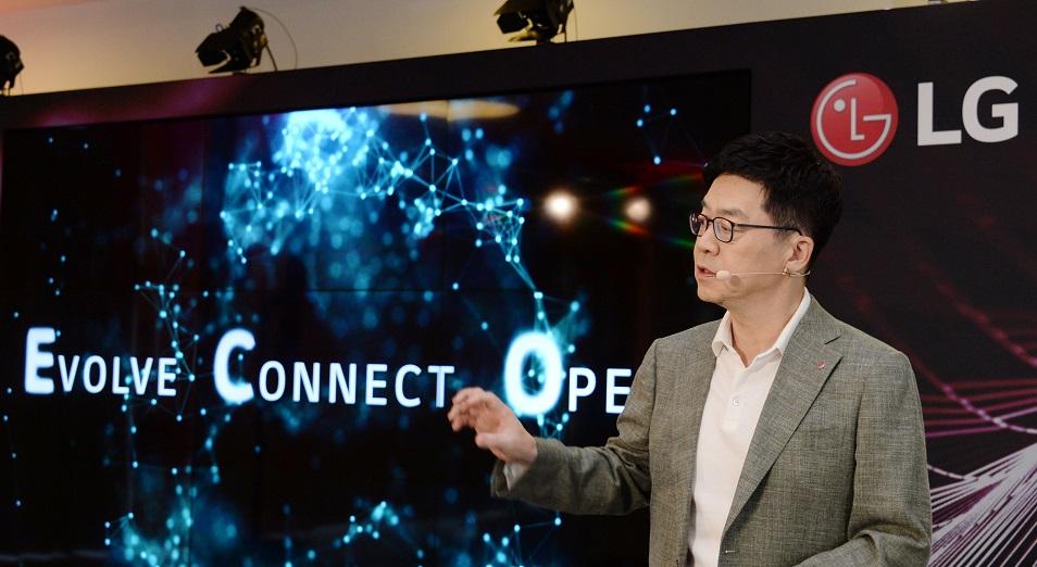 LG представила стратегию того, как искусственный интеллект поможет всюду чувствовать себя как дома
