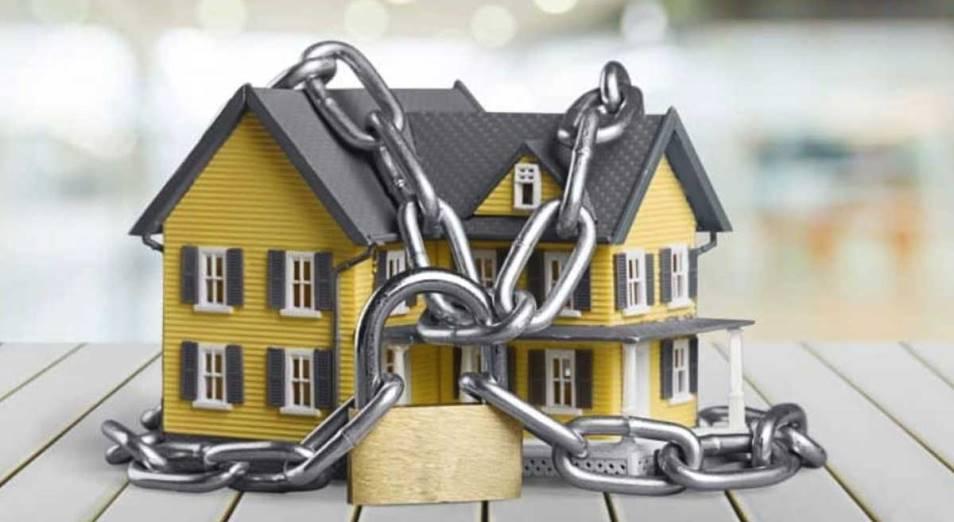 Сколько должников может остаться без залогового имущества