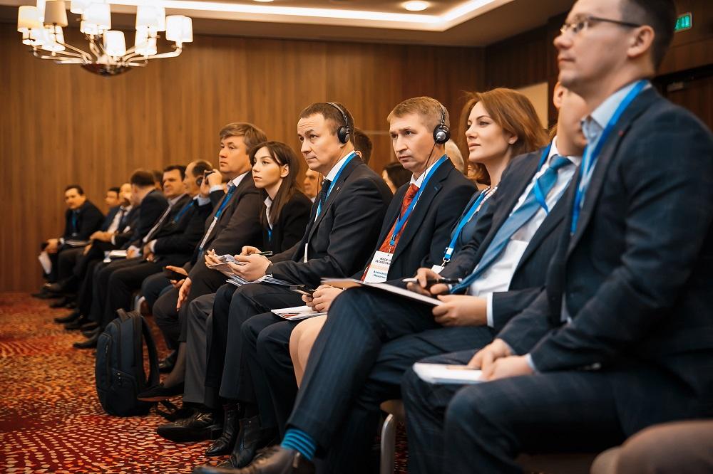 Сотрудничество в сфере машиностроения с бизнесменами Татарстана обсудили в Нур-Султане