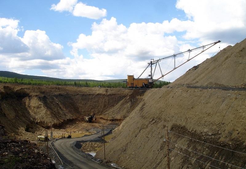 Добыча металлов увеличилась в Казахстане
