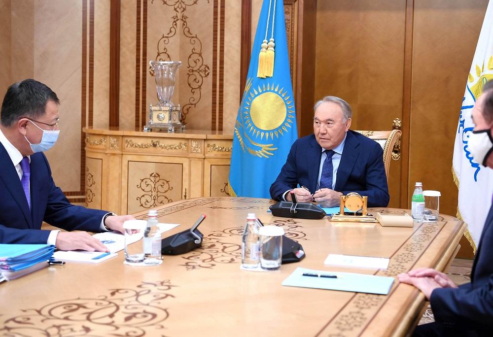 Елбасы поддержал призыв азербайджанской и армянской диаспор РК о прекращении военных действий в Нагорном Карабахе