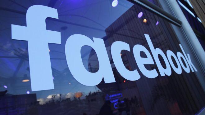Facebook удалила сотни аккаунтов, связанных c Россией