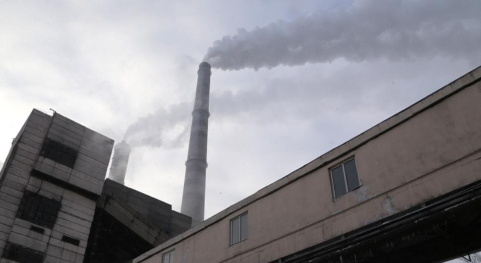 Карагандинской области обещают «дать угля» и построить центральную котельную в Шахане