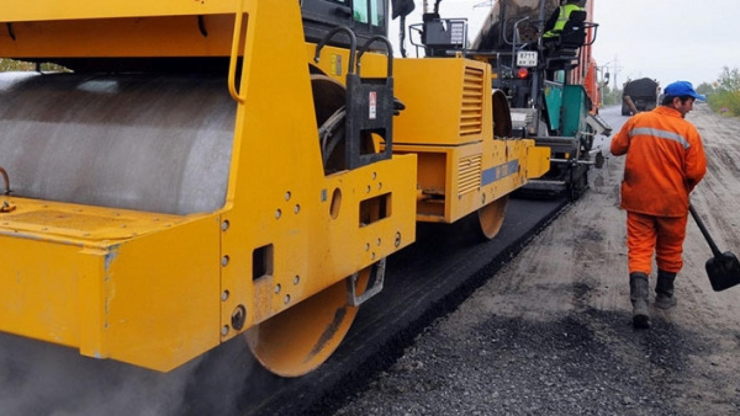 Четыре миллиарда тенге потратят на ремонт и строительство автомобильных дорог в Актобе