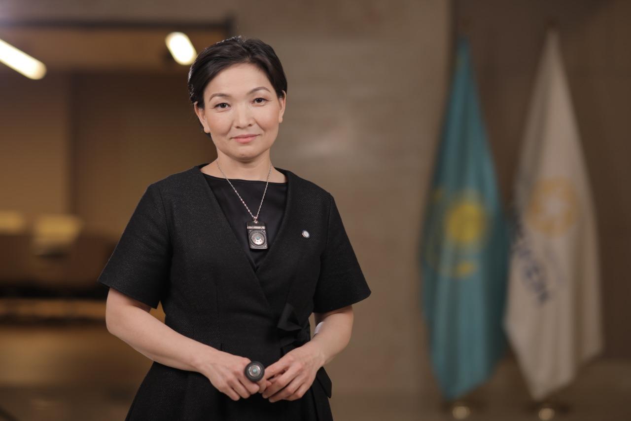 Ләззат Рамазанова «Атамекен» ҚР ҰКП басқарма төрағасының орынбасары болып тағайындалды