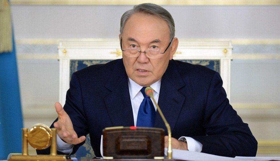 Нурсултан Назарбаев провел телефонные переговоры с Польшей и Турцией